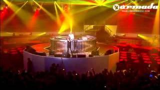 Watch Armin Van Buuren Rain video