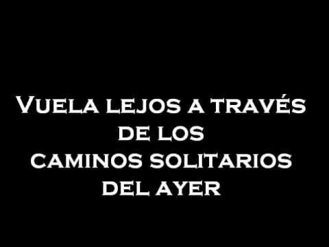 Trail of broken hearts sub español