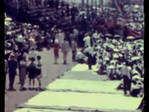 Declaration of independence (Uhuru) 1963 - Uganda & the Republic of Kenya