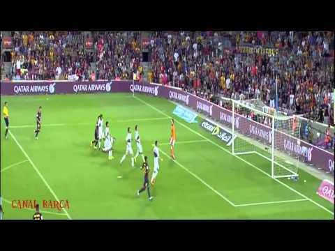 Barcelona vs Elche 3-0 Resumen y goles | All goals and highlights
