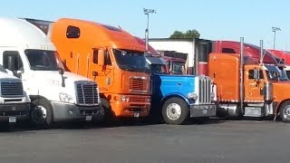 truck driving jobs for felons