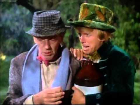 Finian's Rainbow  - Fred Astair & Tommy Steele