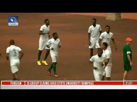 Sports Tonight: Analysts Discuss NPFL Super 4 Fixtures