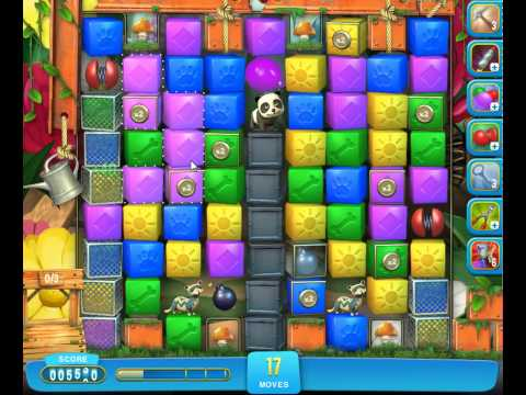 How To Beat Candy Crush Saga Level 181 - 3 Stars - No Boosters - 65