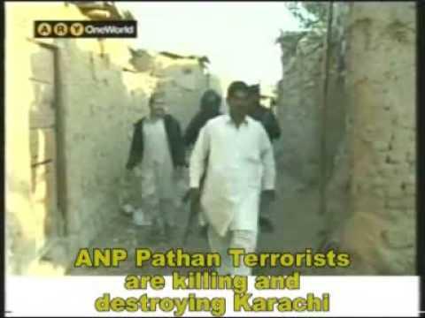 Karachi police arrested PathanTerrorists & criminals