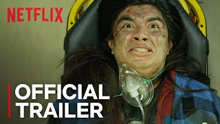 The Package | Official Trailer #2 [HD] | Netflix