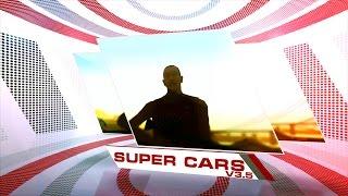 Обзор Больших Модов GTA San Andreas #9 Super Cars v3.5