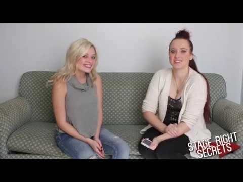 Savannah Keyes Interview