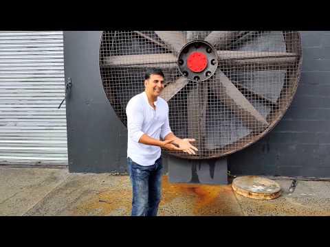 Akshay Kumar ALS Ice Bucket Challenge!