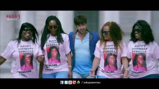 Shikari movie song   Shakib Khan & Srabanti    Latest Bengali song 2016 640x360