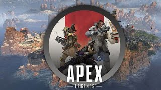 My First Game on Apex Legends - Funny and WTF Moments