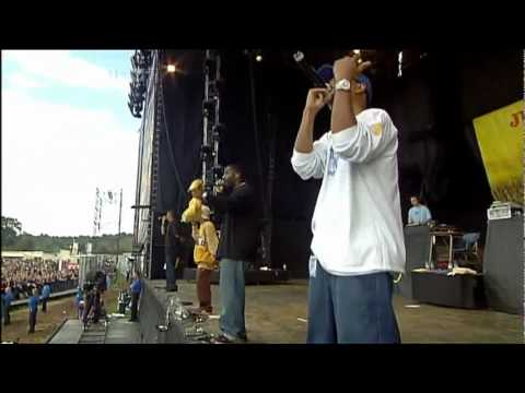 Jurassic 5 - Whats Golden Live video