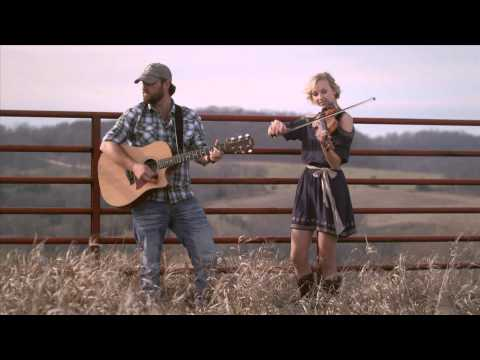Kari & Billy Whitetail Ridge (Official Music Video)