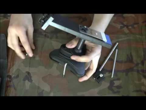Хорошая точилка для ножей Ganzo touch pro ultra обзор