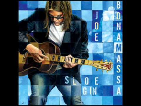 Joe Bonamassa - Black Night
