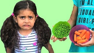 Yes Yes Vegetables!! Nursery Rhymes songs for children