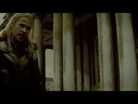 Marvel's: Secret Invasion - Trailer #2 [Fan Made]