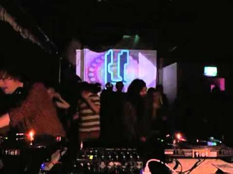 Machinedrum - Live Set @ Boiler Room, 2012