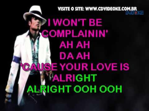 Michael Jackson   Don't Stop Till You Get Enough