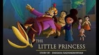 Chhota Bheem - The Little Princess
