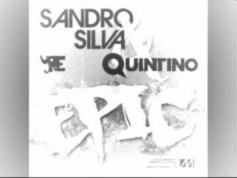 LSR ft. Garuso vs. Sandro Silva Quintino - Quintino - Ready 4 Epic R8