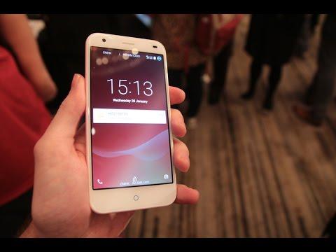 Zte Blade s6 vs Iphone 6 Zte Blade s6 Iphone 6 Clone