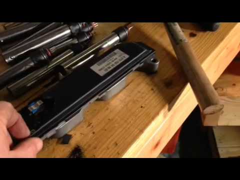 mercedes s600 cl600 cl65 ignition coil repair youtube. Black Bedroom Furniture Sets. Home Design Ideas