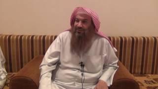 نعم يا دكتور محمد العوضي الكفار في النار كما اخبرنا الله تعالى بذلك - للشيخ سالم الطويل