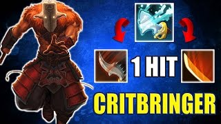 One Shot Crit Ability Draft Tactic | Dota 2