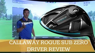 Callaway Talks: Rogue Driver & Fairway Woods
