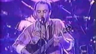 Dave Matthews Band - Recently - 12/15/1995