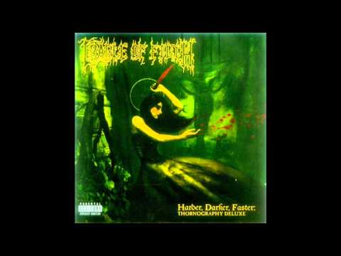 Cradle Of Filth - The Snake - Eyed And The Venomous