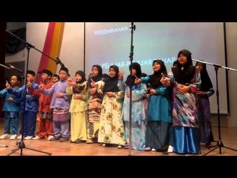 Tobat Maksiat -tahun 3 Skrm video