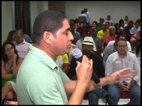 Guará News 02/03/15 - DEFINIÇÃO PT