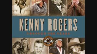 Watch Kenny Rogers Through The Years video