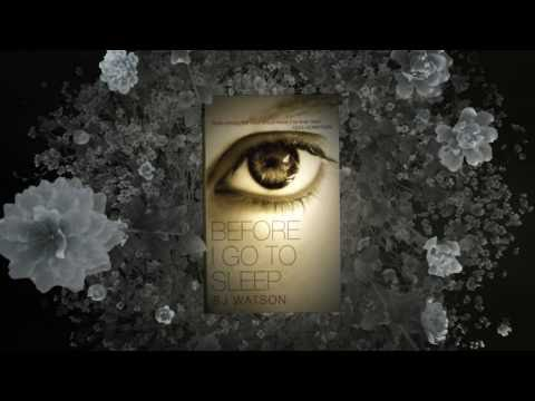 Before I Go To Sleep by SJ Watson - Trailer