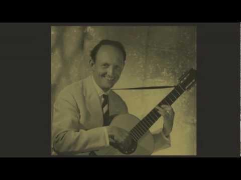 Ulrik Neumann - Scandinavian Guitar Legend
