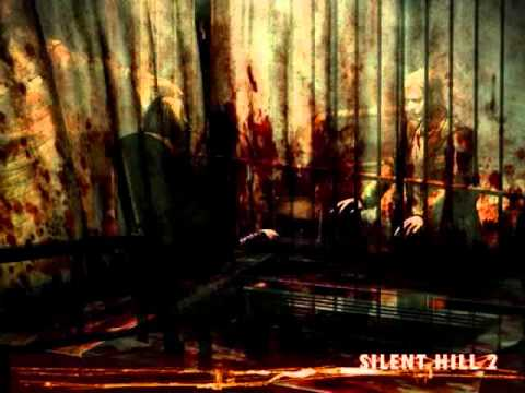 Misc Computer Games - Silent Hill 2 Theme