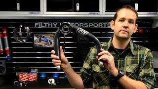 Aftermarket Upper Control Arms (UCAs) - Filthy Motorsports