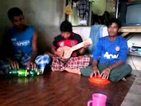 Rohingya Song (mr,hamitusan) video