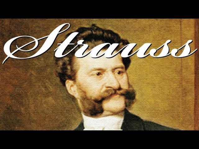 The Best of Strauss - KPM Philharmonic Orchestra