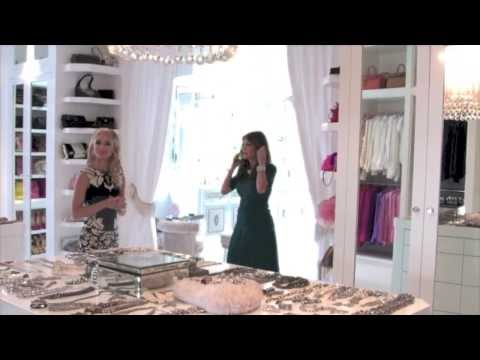 Sneak Peak into Real Housewives' Lisa Vanderpump's Closet - Glam Today Magazine Exclusive