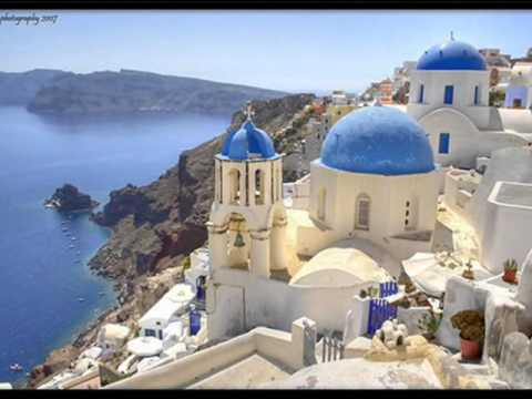 Greece The Most Beautiful Places On Earth Youtube