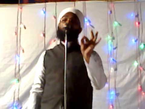 Maulana Abdul Karim Khan Bayan Karbala video