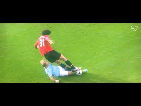 Pablo Zabaleta - Manchester City - Saviour - 2013/14 HD