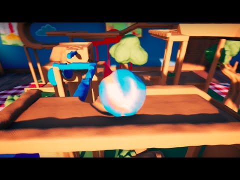 Claybook Official Xbox Game Preview Trailer