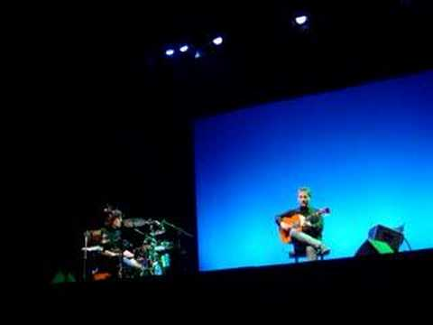 Pedro Javier Gonzalez Trio - De Algeciras a Estambul