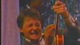 Michael J. Fox - Go, Jonny, go!