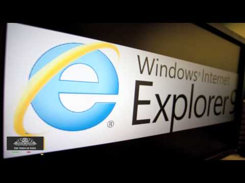 Microsoft Rescues XP Users With Emergency Browser Fix - TOI