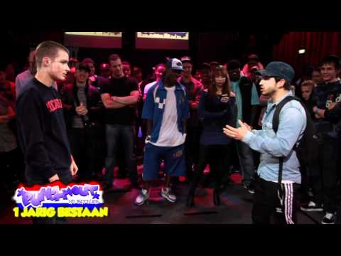 PunchoutBattles 1Jarig Bestaan: Jeevz VS Jason Bourne LEAGUE BATTLE